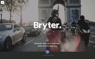 Bryter Web Design