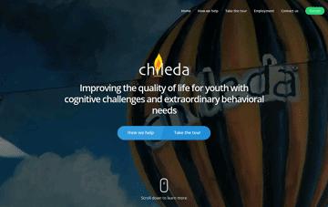 Chileda Web Design