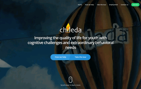 Chileda Web Design