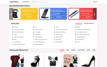 myScorz Web Design