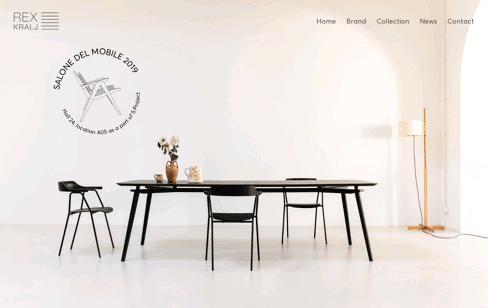 Rex Kralj Web Design