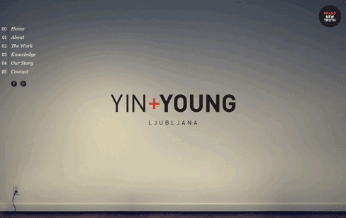 Yin + Young Web Design