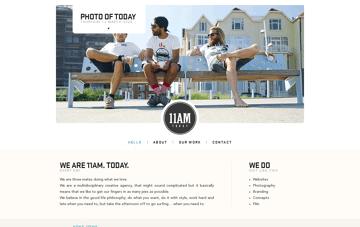 11AM Web Design
