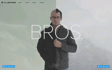 Bell Brothers Web Design