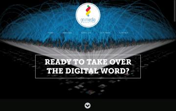 Onmedia Marketing Web Design
