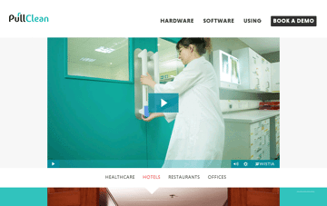 PullClean Web Design