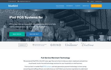 Bluebird Web Design
