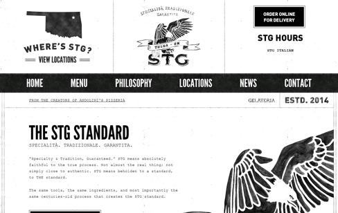 STG Web Design