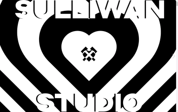 Sulliwan Studio Web Design