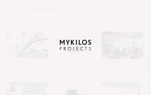 45KILO Web Design