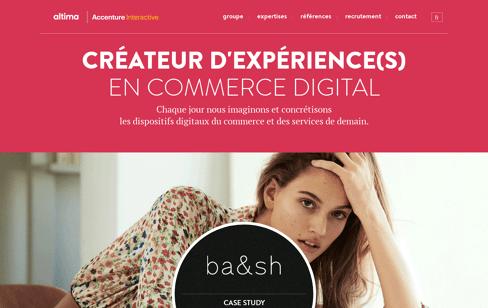 altima Web Design
