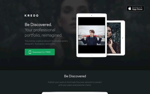 KREDO Web Design