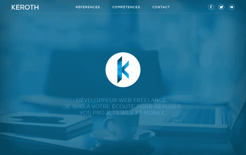 Keroth Web Design