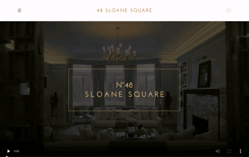 Aristo – Sloane Square Web Design