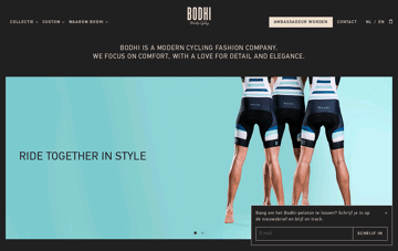 Bodhi Web Design