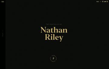 Nathan Riley Web Design