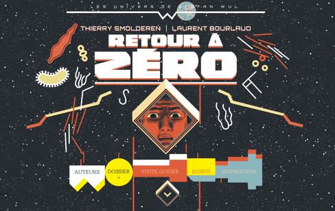 Retour à Zéro Web Design