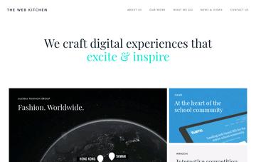 TWK Web Design