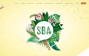 Agence SBA Web Design