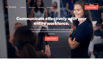 Smarp Web Design