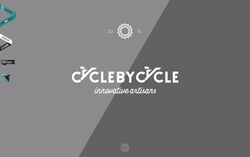 CycleByCycle Web Design