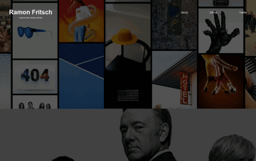 Ramon Fritsch Web Design