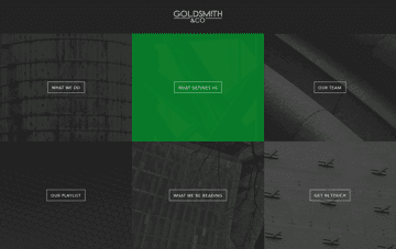 Goldsmith & Co Web Design