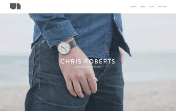 Chris Roberts Web Design