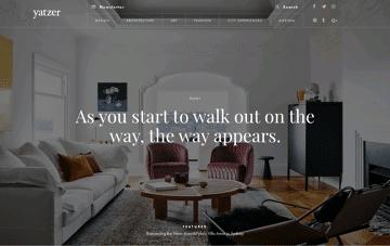 Yatzer Design is to Share Web Design