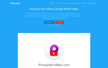 Principle Web Design