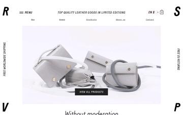 RSVP Web Design