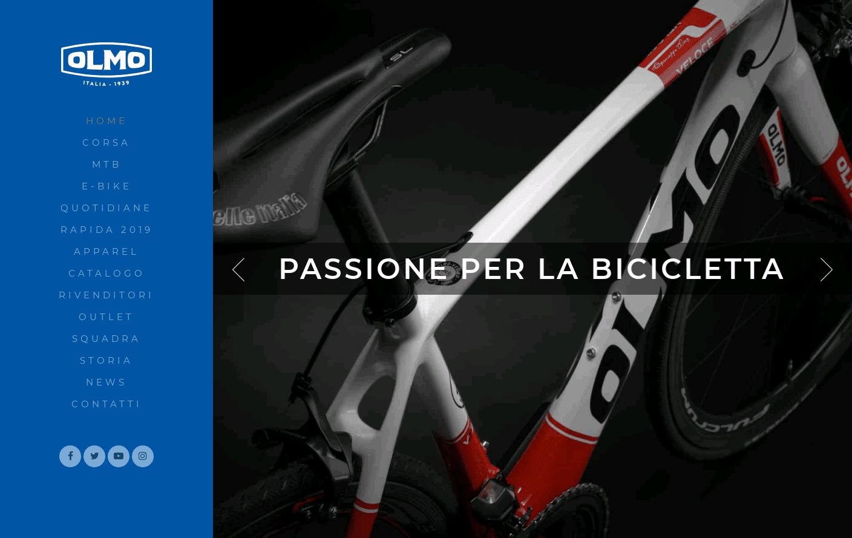 Olmo Biciclette