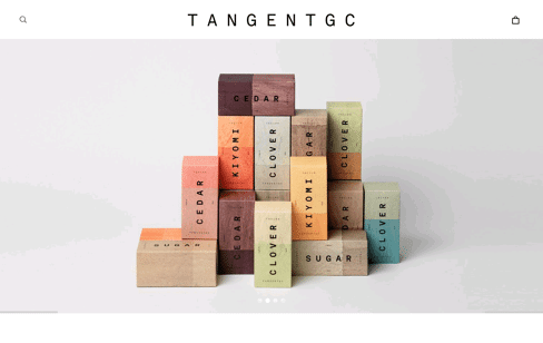 TANGENT GC Web Design