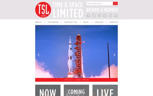 TSL Web Design