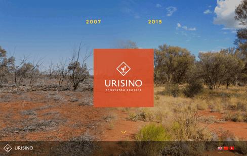 Urisino Web Design
