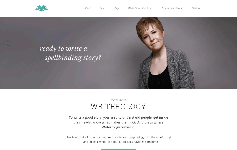 Writerology