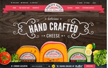 Yancey's Fancy Web Design