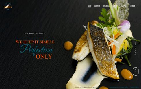 Amalthea Web Design