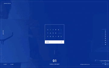 Armand Biteau Web Design