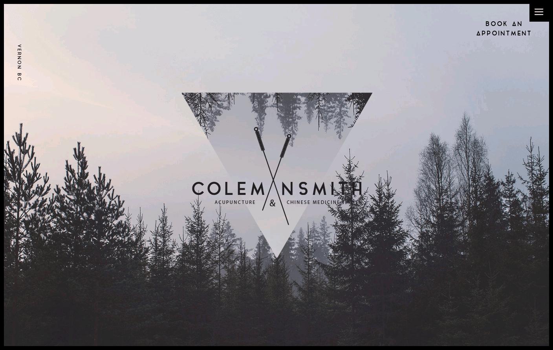 Coleman Smith