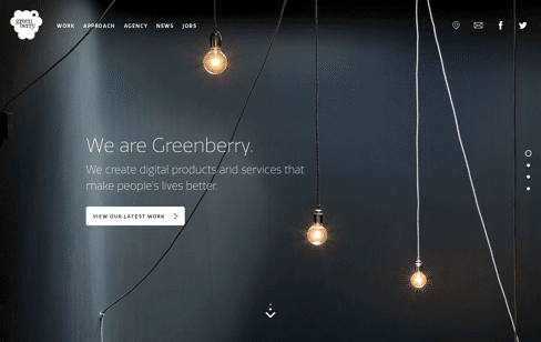 Greenberry Web Design