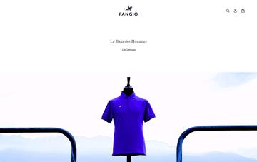 Fangio Web Design