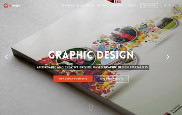 YZ DESIGNS Web Design