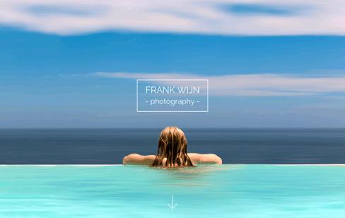 Frank Wijn Web Design