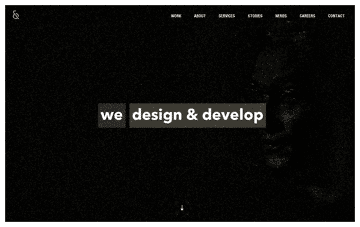 Nerds & Company Web Design