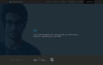 Trix web Web Design