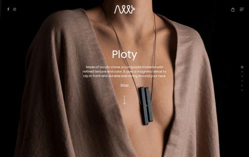 ALLT  Web Design