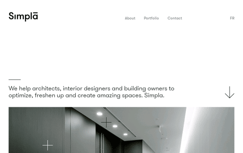 Simpla Web Design