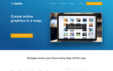 Snappa Web Design