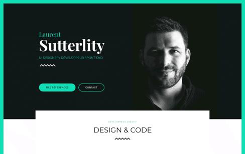 Sutterlity Web Design